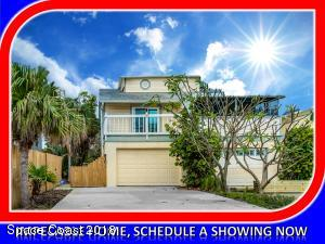 Property for sale at 610 Monroe Avenue, Cape Canaveral,  FL 32920