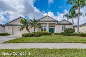 Property for sale at 1616 Grand Isle Boulevard, Melbourne,  FL 32940