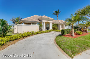 Property for sale at 330 Newport Drive, Indialantic,  FL 32903