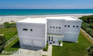 Property for sale at 1611 Atlantic Street, Melbourne Beach,  FL 32951