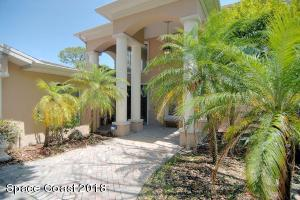 Property for sale at 1587 Pineapple Avenue, Melbourne,  FL 32935