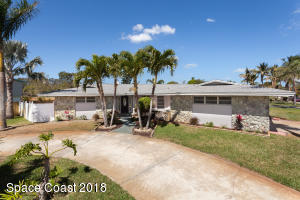 Property for sale at 1241 Seminole Drive, Indian Harbour Beach,  FL 32937