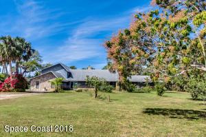 Property for sale at 5495 S Tropical Trl, Merritt Island,  FL 32952
