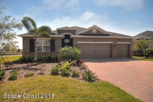 Property for sale at 6988 Toland Drive, Melbourne,  FL 32940