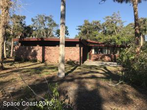 Property for sale at 1600 Riverside Drive, Titusville,  FL 32780