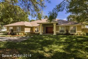 Property for sale at 3796 Wood Haven Court, Titusville,  FL 32796