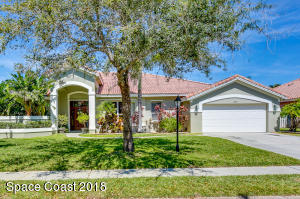 Property for sale at 485 Newport Drive, Indialantic,  FL 32903