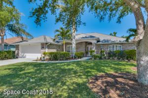 Property for sale at 2532 Woodfield Circle, West Melbourne,  FL 32904