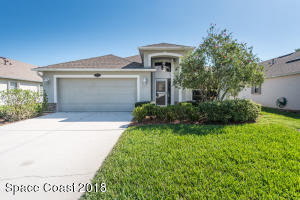 Property for sale at 1570 Lago Mar Drive, Melbourne,  FL 32940