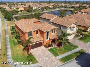 Property for sale at 768 Monterey Drive, Satellite Beach,  FL 32937