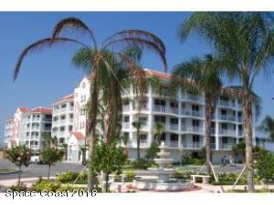 Property for sale at 8904 Puerto Del Rio Drive Unit 201, Cape Canaveral,  FL 32920