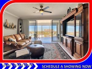 Property for sale at 425 Pierce Avenue Unit 402, Cape Canaveral,  FL 32920