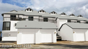 Property for sale at 1385 N Highway A1a Highway Unit 104, Satellite Beach,  FL 32937