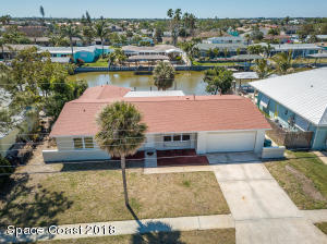 Property for sale at 456 Cardinal Drive, Satellite Beach,  FL 32937