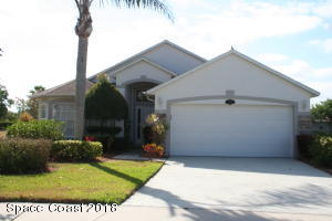 Property for sale at 1465 Timacuan Drive, Melbourne,  FL 32940