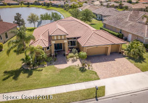 Property for sale at 3491 Thurloe Drive, Rockledge,  FL 32955
