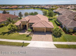 Property for sale at 3491 Thurloe Drive, Rockledge,  FL 32955