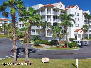 Property for sale at 8922 Laguna Lane Unit 203, Cape Canaveral,  FL 32920