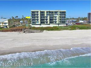 Property for sale at 245 Highway A1A Unit 404, Satellite Beach,  FL 32937