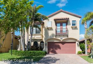 Property for sale at 676 Palos Verde Drive, Satellite Beach,  FL 32937