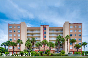 Property for sale at 925 Highway A1a Unit 602, Satellite Beach,  FL 32937