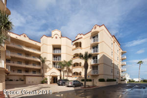 Property for sale at 816 Mystic Drive Unit 410, Cape Canaveral,  FL 32920