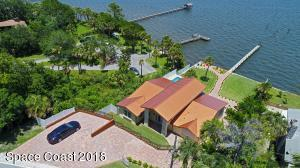 Property for sale at 2020 N Indian River Drive, Cocoa,  FL 32922