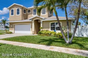 Property for sale at 398 Sheridan Avenue, Satellite Beach,  FL 32937
