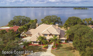 Property for sale at 2025 S Tropical Trl, Merritt Island,  FL 32952