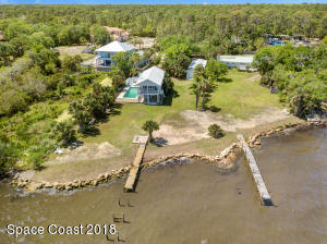 Property for sale at 5433-5435 Riveredge Drive, Titusville,  FL 32780