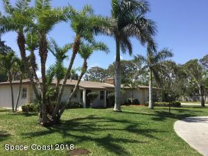 Property for sale at 331 Melbourne Avenue, Indialantic,  FL 32903