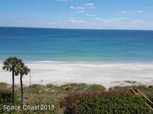 Property for sale at 1505 N Highway A1a Unit 604, Indialantic,  FL 32903
