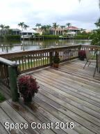 Property for sale at 711 Tradewinds Drive Unit 711, Indian Harbour Beach,  FL 32937