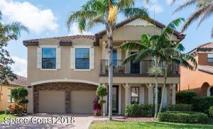 Property for sale at 439 Montecito Drive, Satellite Beach,  FL 32937