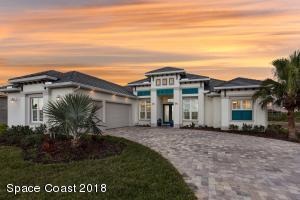 Property for sale at 1615 N Tropical Trail, Merritt Island,  FL 32953