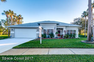 Property for sale at 1198 Meadowbrook Road, Palm Bay,  FL 32905