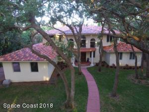 Property for sale at 7735 S Tropical Trl, Merritt Island,  FL 32952