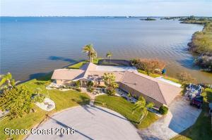 Property for sale at 1715 Coquina Drive, Merritt Island,  FL 32952