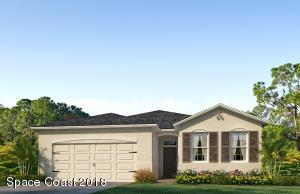 Property for sale at 4115 Caladium Circle, West Melbourne,  FL 32904