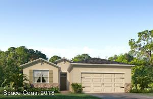 Property for sale at 4147 Catgrass Lane, West Melbourne,  FL 32904