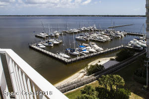 Property for sale at 15 Indian River Drive Unit 905, Cocoa,  FL 32922
