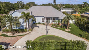 Property for sale at 304 S Palm Avenue, Melbourne Beach,  FL 32951