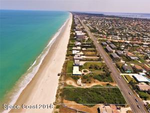 Property for sale at 0 N. Highway A1a, Indialantic,  FL 32903