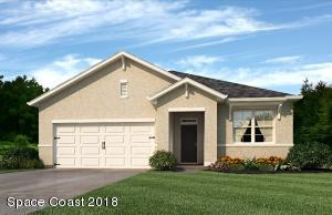 Property for sale at 4500 Pagosa Springs Circle, Melbourne,  FL 32907
