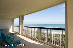Property for sale at 407 Highway A1a Unit 424, Satellite Beach,  FL 32937