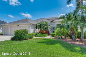 Property for sale at 1757 Grand Isle Boulevard, Melbourne,  FL 32940