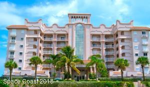 Property for sale at 2075 Highway A1a Unit 2705, Indian Harbour Beach,  Florida 32937