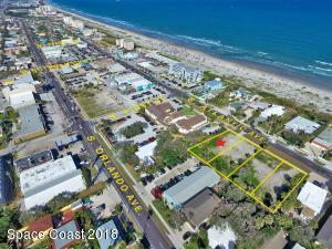 Property for sale at 150 S Atlantic Avenue, Cocoa Beach,  FL 32931