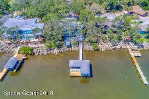 Property for sale at 1383 Rose Court, Melbourne,  FL 32935