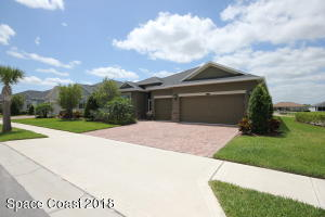 Property for sale at 3223 Balboa Place, Melbourne,  FL 32940